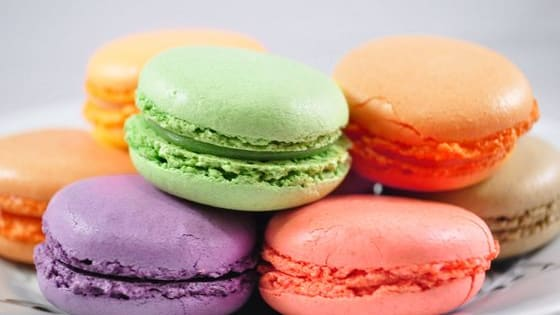 Which classic French dessert are you? Are you sweet as a macaron or light as a meringue? Find out here!