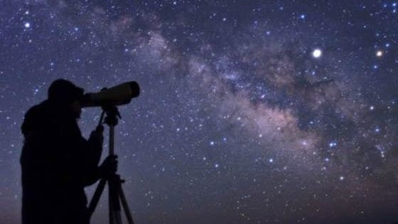 Test your knowledge of the stars at night with this stellar picture quiz!