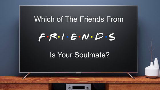 Which of the 6 FRIENDS is your soulmate? Is it Joey, the air-headed debonair? Chandler, the overly sarcastic geekazoid? Or Monica, the neat freak? Take this quiz and find out which of the Central Perk gang connects with you on a soul level.