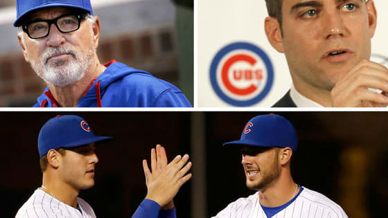 Take a look back on the past struggles of the Cubs and learn why this will be the year they break the streak.