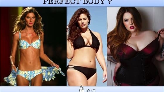Take the quiz to find out how beautiful you really are! The result may surprise you!