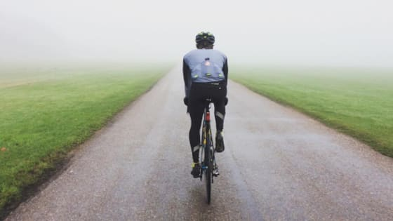 A competition to celebrate photographs that capture the beauty of cycling in the winter.  Here are the 10 photos we've shortlisted as our favourites.