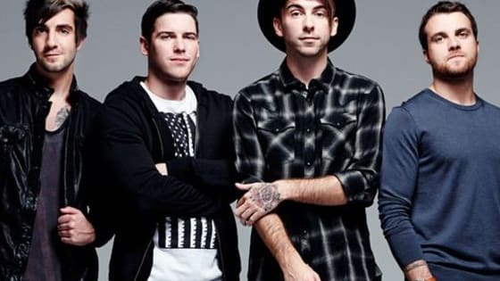 How well do you know All Time Low's tweets?