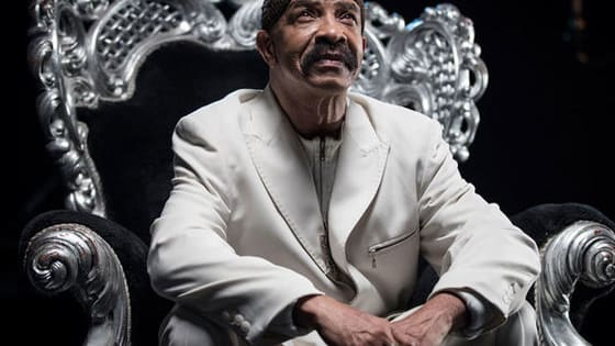 """Drake is one smooth dude. But apples don't usually fall so far from the tree—so we shouldn't be surprised that Drake's dad, Dennis Graham, is as cool as they come. How do we know? Graham just released the video for his  own single, """"Kinda Crazy,"""" and it is a doozy. White suits. Silver thrones. Smoke machines. It's like the '90s never ended, and the Internet is, duh, going kinda crazy over this one.   Find out below if you're as cool as Drake's dad. Don't get your hopes up."""