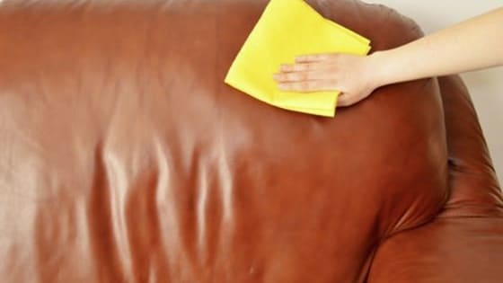 Christmas and New Year can play havoc with leather sofas. If your leather sofa, leather chesterfield or leather suite is suffering from the aftermath of the thrills and spills of the festive season, and you can't bear to spend the whole of 2017 looking at it, here's how you identify which stains you can tackle yourself and those that are best left to the experts.