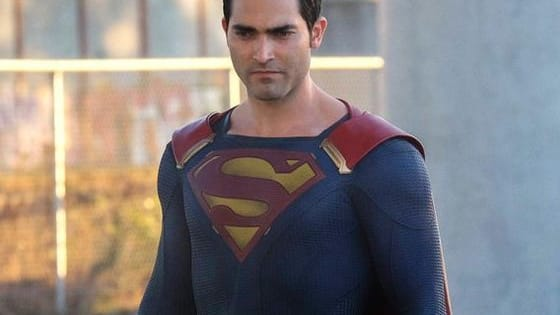 Do you want to see more of Tyler Hoechlin's Man of Steel?