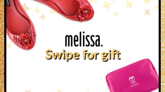 Melissa Xmas Giveaway!