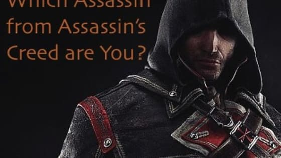 Find out which legendary assassin you're like!