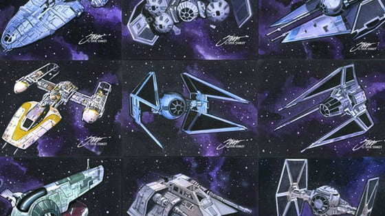 Come test your knowledge of Star Wars Vessels. Unlike other Star Wars this one is actually hard and tests your knowledge of random facts and technical specs of ships.  Good Luck!