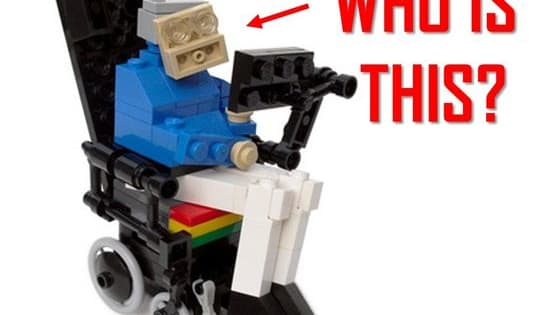 Finally, some lego pieces you wouldn't mind stepping on!