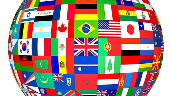 Find out which nationality best matches your personality.