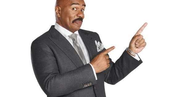 You've watched them all on the show, but which Steve Harvey guest are you most like in real life? Take the quiz and find out! And don't forget to tune in to STEVE HARVEY everyday! Check your local listings for time and channel.