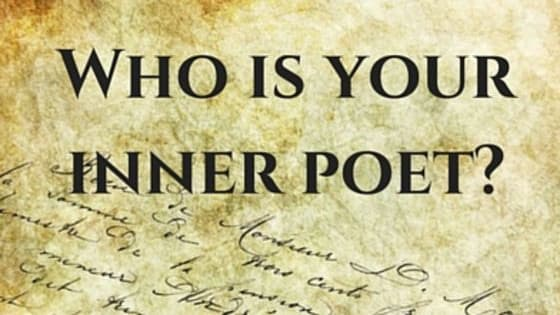 The Columbus State Library is showcasing international poets for National Poetry Month 2016. Take our quiz and discover your inner poet!