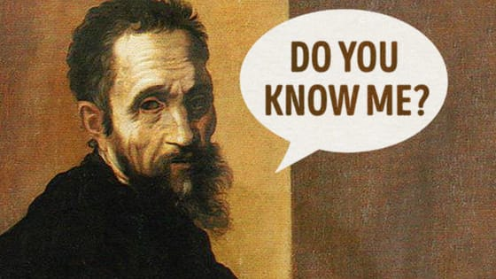 Quiz: How Many Historical Figures Can You Name?