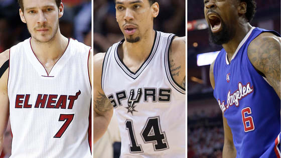 NBA Free Agency kicks off on July 1. With plenty of big names on the market, how would you rank them?