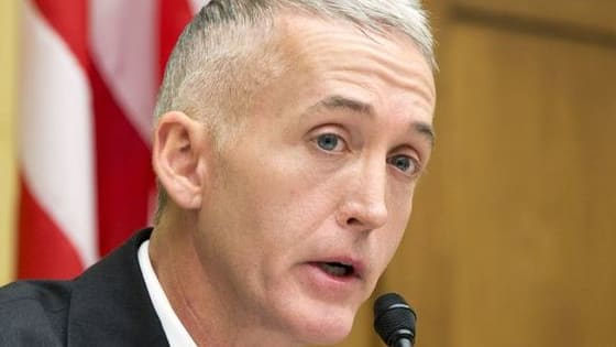 Would Trey Gowdy be a good attorney general?