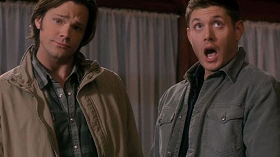 Who is your favorite Supernatural character?