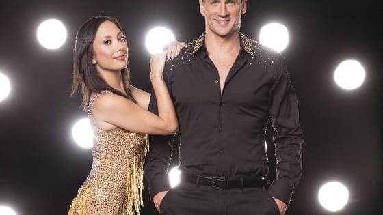 Dancing With The Stars cut Ryan Lochte from the dancing team.  Do you agree with this?  He is the Gold Medal Olympic swimmer that was in hot water during the Rio Games, but did fairly well on the dance floor and made it to week 8!  Dancing With The Stars airs on ABC on Monday nights at 8pm EST!