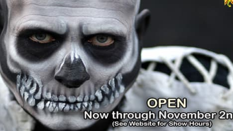 Cutting Edge Haunted House Drumline in Fort Worth, Dallas, Tx Check it out  and Enjoy : 👉👉 www.CuttingEdgeHauntedHouse.com