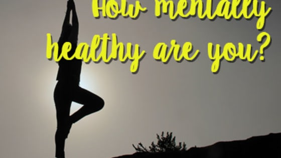 Do you pay close attention to your mental health? Find out by answering these 8 simple questions!
