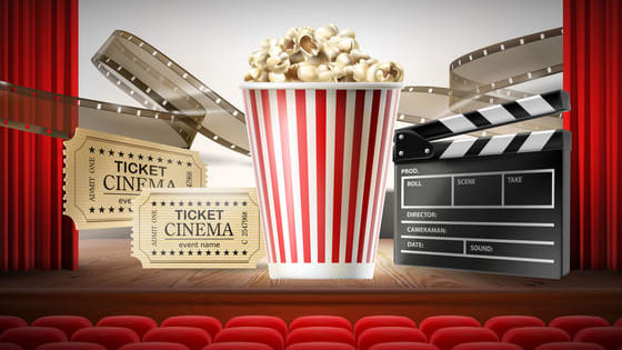 With virtually every movie instantly available on VOD, Netflix and the likes, let us take away the headache of browsing and choosing, and pick the best kind of movie for you to watch today