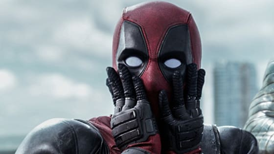 Can you name the missing word/words from these infamous Deadpool quotes?
