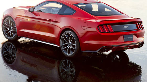 Just how much do you know about the world's most legendary muscle car? If you fancy yourself as a bit of an expert, why not try your hand at the world's most gruelling Mustang quiz?  Be warned, though. It's not for the faint hearted…
