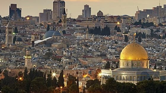 Which city in Israel matches you?