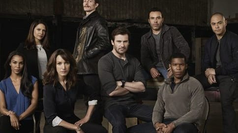 Are you excited about Taken being renewed by NBC?