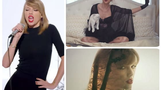 "Taylor Swift's latest music video, ""Style,"" is finally out! To celebrate, take the quiz to find out which 1989 music video you are. Are you ""Shake It Off,"" ""Blank Space"" or ""Style""?"