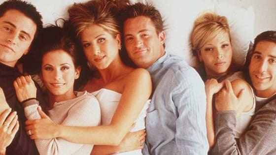 Let's take a look and see how much the fabulous 6 along with a few co-stars have changed since the first show aired 21 years ago