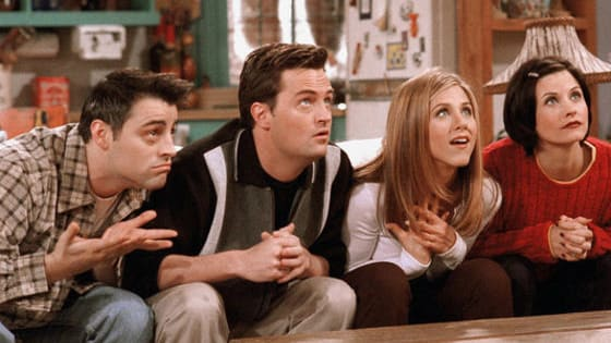 The reunion is officially a GO, so you've got to know ASAP!