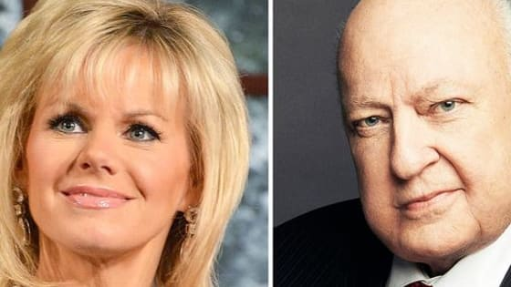 After finding herself suddenly jobless, Gretchen Carlson is suing Fox News CEO Roger Ailes and taking a stand against sexual harassment.