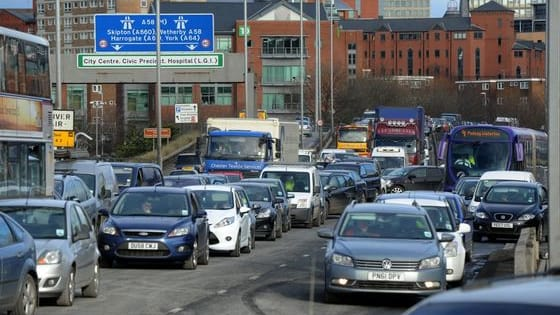 The five Leeds roads you could soon be paying to use