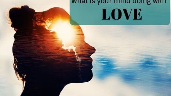 Love is the strongest power and you are stuck in a rut, we want to know what your mental pattern is telling and forcing you to do.
