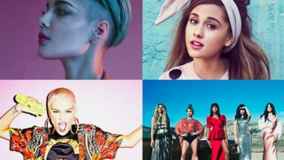 Do you know which pop stars actually started out their career on YouTube?