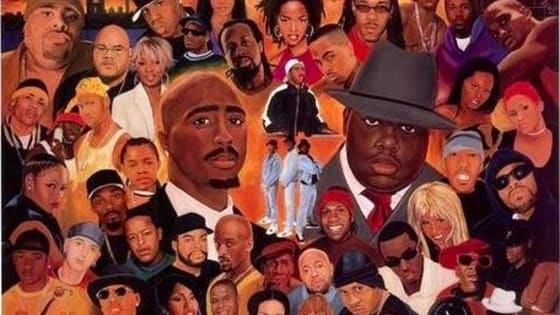 Which hip hop track is your all time favourite?