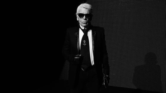 Karl Lagerfeld, one of the world's most iconic fashion designers, who spent decades as the creative director of Chanel, died Tuesday, February 19, in Paris. He was 85 years old.  For most of his life, Lagerfeld was one of the world's most visible designers. He was the creative mastermind behind Chanel since he joined the company in 1983, and worked as the creative director of the Italian fashion house Fendi. Despite his name being synonymous with high fashion, he didn't shy away from simplicity and was the first haute couture designer to collaborate with a fast-fashion company.  Lagerfeld was notoriously restless and even old age couldn't stop him from continuing his vision and his influence on the fashion and beauty industry has been monumental - to say the least.  And yet, despite his glamorous life, Lagerfeld remained rather unimpressed with his fame. Just two months before his death, he stressed how little his legacy meant to him. Dismissing rumors he was working on his memoirs, this is what he had to say: