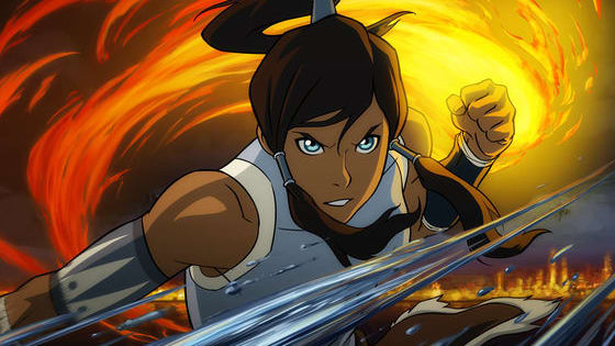 """From """"Avatar, the Last Airbender"""" and """"the legend of korra""""; which of the four benders are you? there are FOUR options even though, yes, there are different variations of each. enjoy!"""