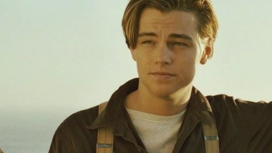 If you're going to marry Leonardo DiCaprio, it's got to be one of his many movie characters - so who's your hubby?