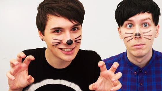 Are you really a part of the phandom?