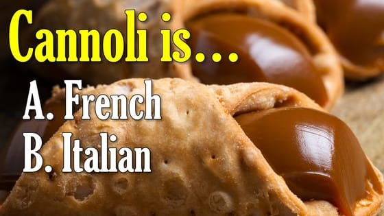 Can you match the traditional dessert to its country?