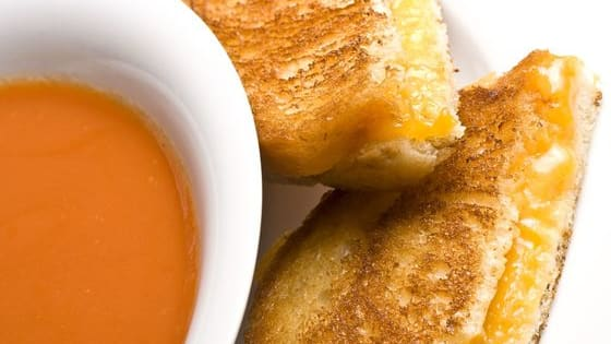 There will always be a special place in your heart for white bread and american cheese toasted lovingly on your stove, but if you're looking to try something new or impress with a tasty twist on this college student classic, these are a great place to start!