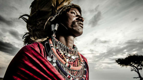This iconic African tribe is very high profile, but few people know much about it. Test your smarts here.
