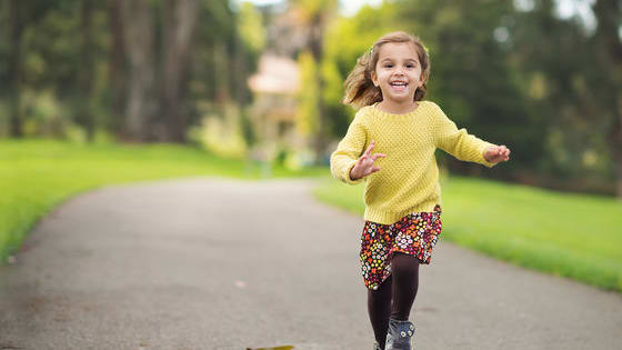 Psychologists say that healing your inner child is the key to being a balanced, centered adult. Find out how with this fun quiz.