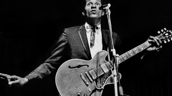 The legendary guitarist passed away last weekend at age 90
