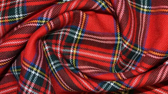 Scottish tartans are one of the iconic symbols of this country's traditions and culture. How much do you actually know about them? Let's find out! :)