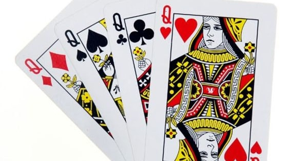 We've all heard of the Queen of Hearts. But what about Clubs, Spades, and Diamonds? They all have symbolization, and take this quiz to find out which category you are.