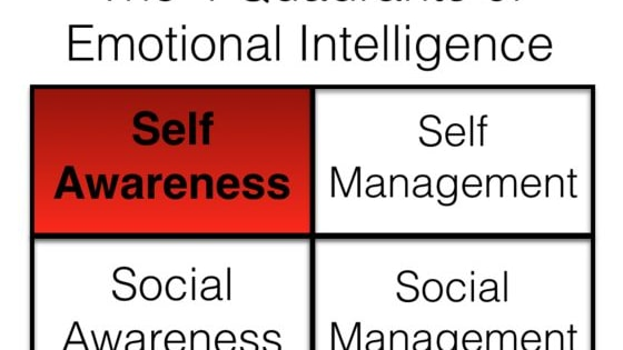 Find out how good your self-awareness skills are!