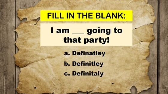 Do you have the ability to complete these tricky phrases? Most Americans cannot, can you? Find out now!